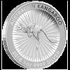 Australian-Silver-Kangaroo-Reverse