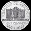 Silver Philharmonic Obverse PreciousMetals.ie