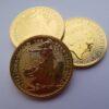 Gold Britannia Coins